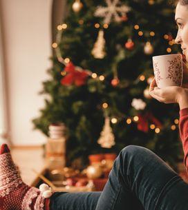 Noël s'invite dans votre tasse de thé !