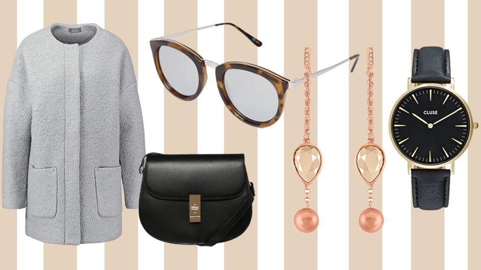 Beschenk dich selbst: Unsere Fashion-Lieblinge im Dezember (und sie sind gerade im SALE!)