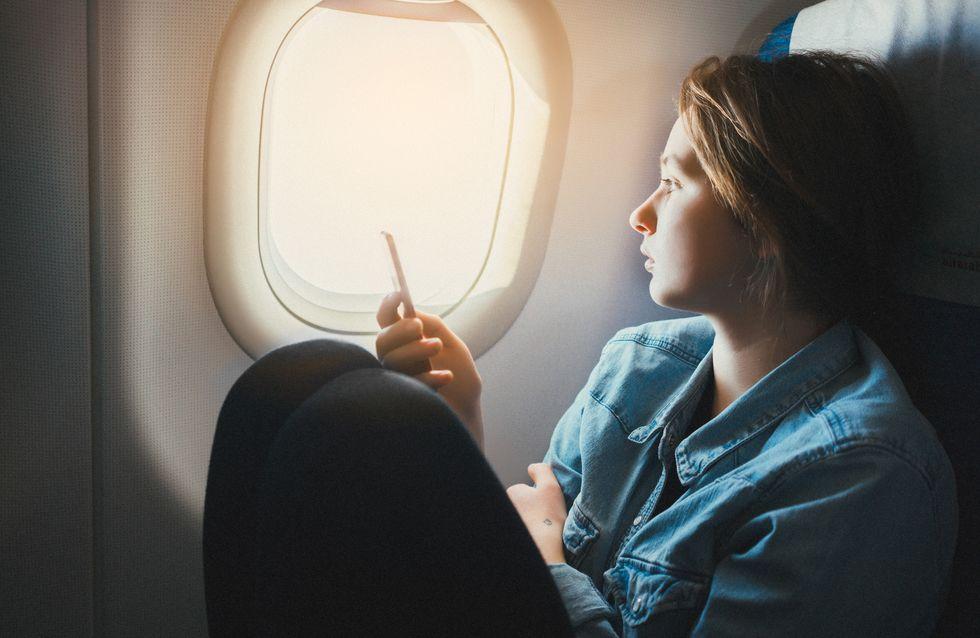 Wie überlebe ich einen Flugzeugabsturz? DAS ist der sicherste Platz im Flieger
