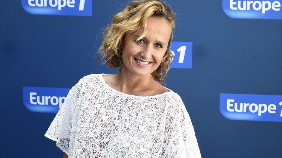 """Caroline Roux : """"Quand mon plateau n'est rempli que d'hommes, je considère que c'est un échec"""" (Interview)"""