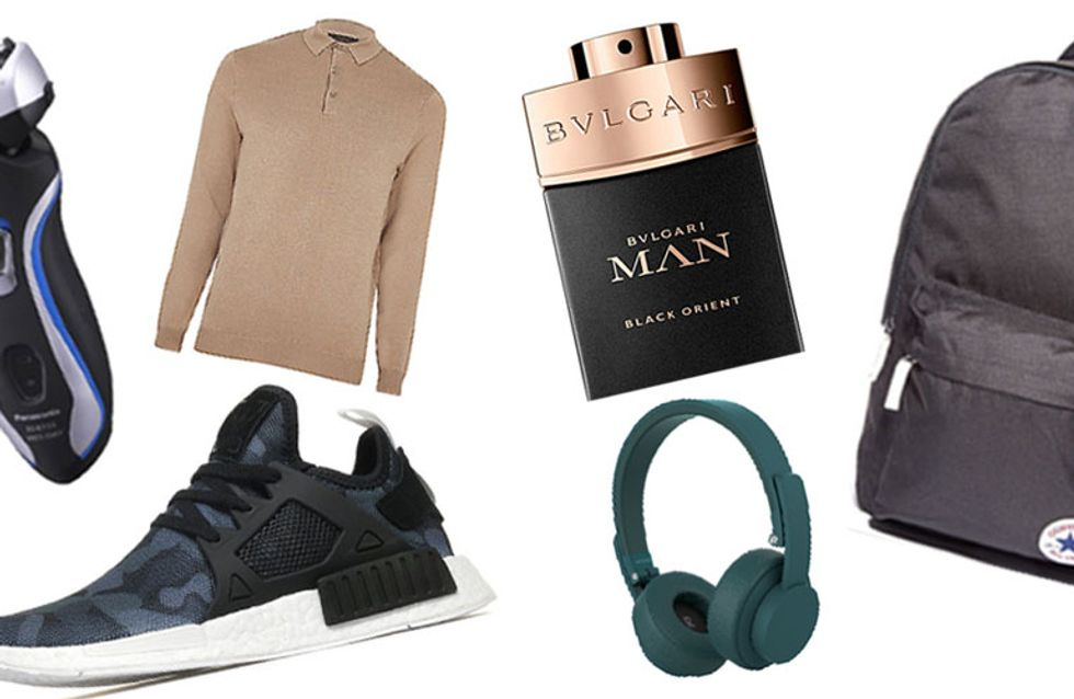 The Ultimate Men's Christmas Gift Guide: What to Buy Every Man in Your Life