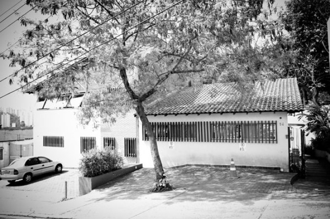 Casa de Parto Casa Ângela, em São Paulo