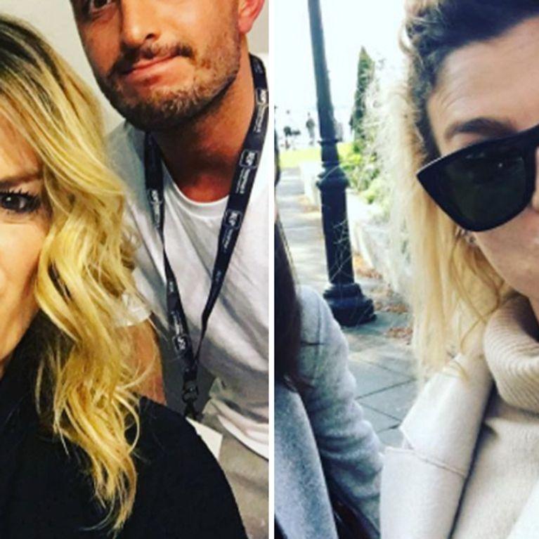 Trend capelli 2017  il biondo platino conquista anche Emma Marrone! 1b56c846e233