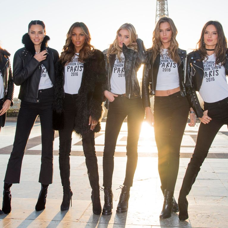 1e00c83284b0d 9 Things You Need to Know About the Victoria's Secret Diet