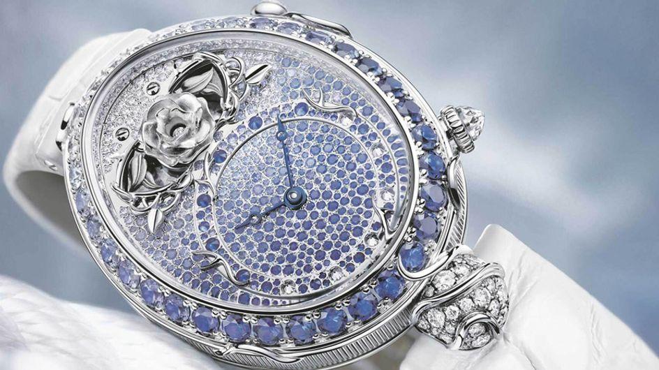 Los relojes femeninos de lujo más icónicos de la historia