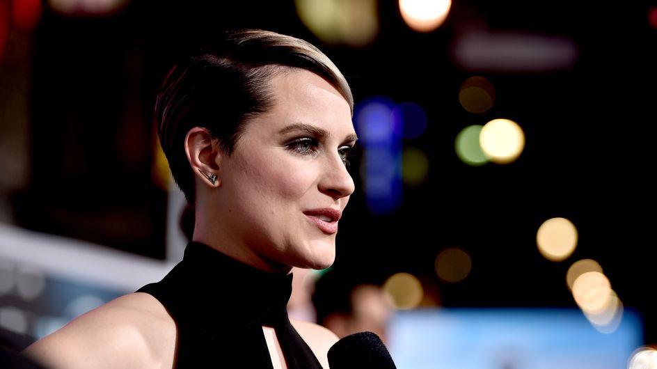 """""""Oui, j'ai été violée"""", le témoignage bouleversant de l'actrice Evan Rachel Wood"""