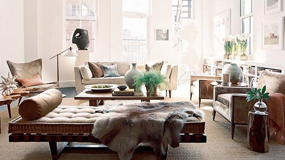 Ficha estos 7 nuevos estilos decorativos que llegan pisando fuerte