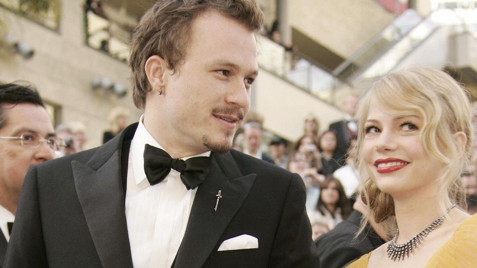 """""""Es wird einfach nie richtig sein"""" - Michelle Williams spricht über Heath Ledgers tragischen Tod"""