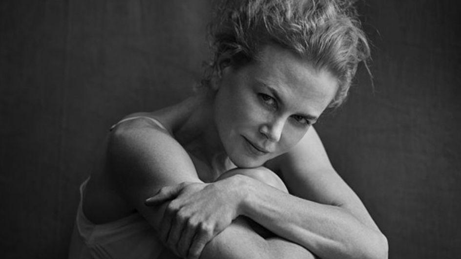 """Les photos non retouchées du calendrier Pirelli montrent """"la vraie beauté des femmes"""" (photos)"""