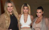 La increíble evolución facial de las hermanas Kardashian, ¿alguien dijo cirugía?
