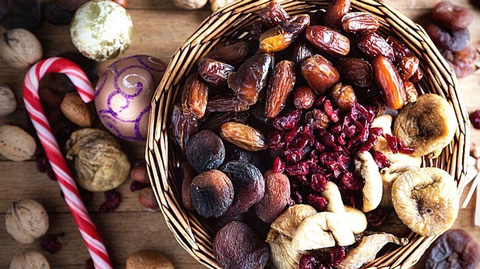 Comme en Provence, je respecte la tradition avec les 13 desserts de Noël !