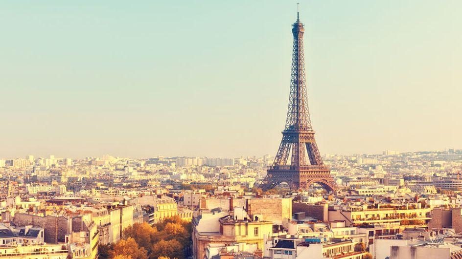 Je t'aime, Paris: 50 fotos para jurar amor eterno a la capital francesa
