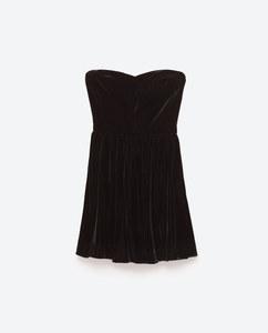 Zara Notre Selection Mode Pour Les Fetes