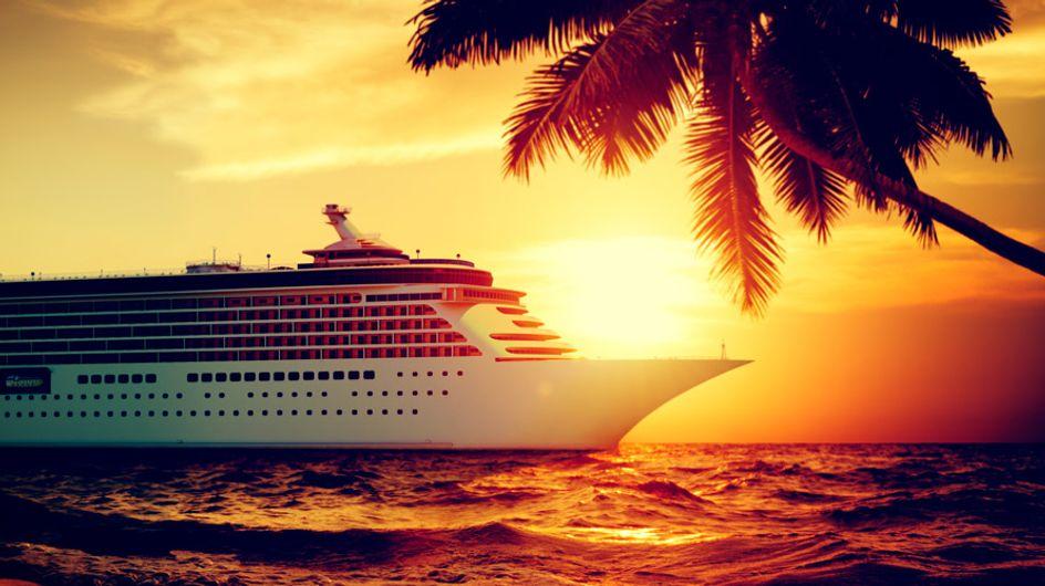 ¿Embarcarías en un crucero de lujo con destinos sorpresa?