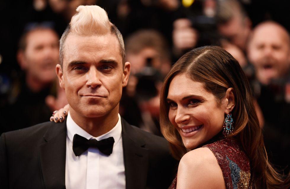 Ist Robbie Williams eine NIETE im Bett? Seine Ehefrau Ayda Field packt aus!