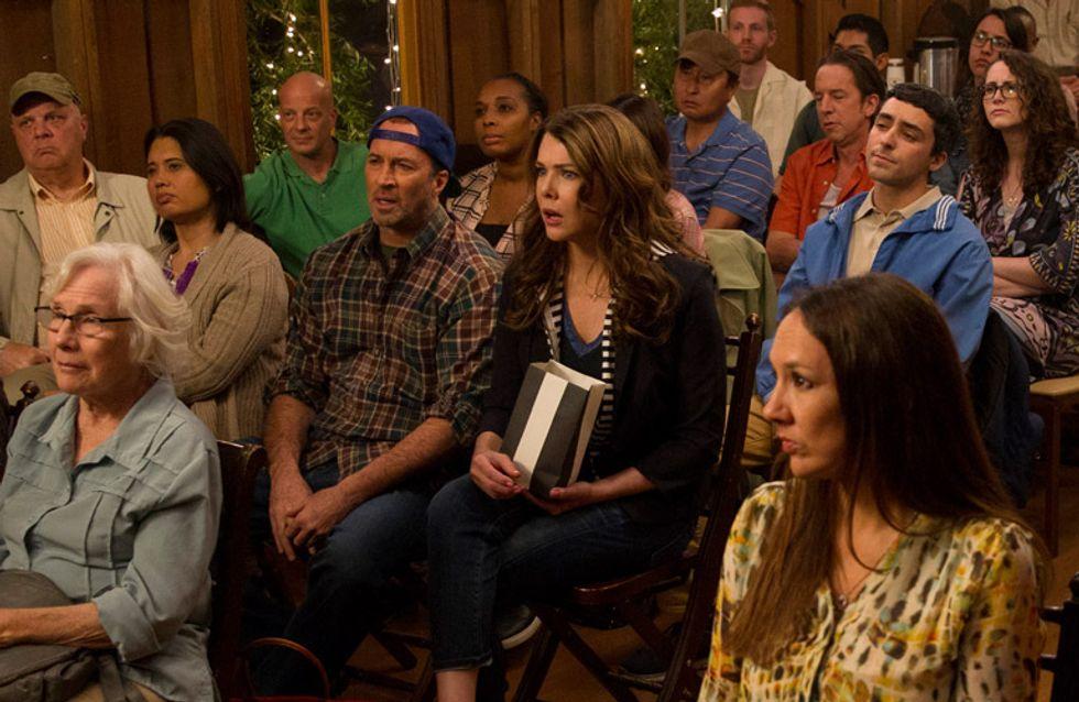 Mehr Babys, mehr Folgen: DIESE krassen Geheimnisse hat nun ein 'Gilmore Girls'-Darsteller verraten