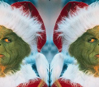QUIZ: Crimbo Haters Unite! How Well Do You Really Know 'The Grinch'?