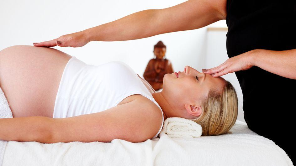 Belly cares: los mejores tratamientos de belleza para embarazadas