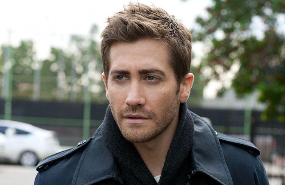 El hombre de la semana es... ¡Jake Gyllenhaal!