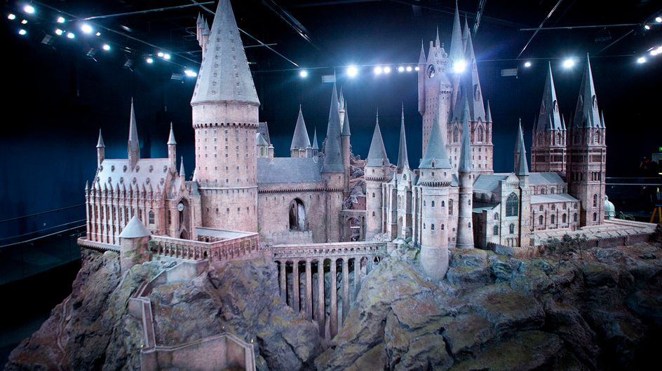 Si tu es fan de la saga Harry Potter, tu vas adorer les Studios londoniens Warner Bros (Photos)