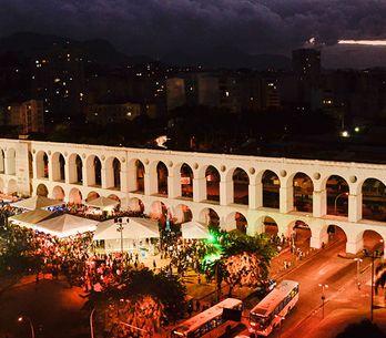 Feira Rio Antigo celebra 100 anos de samba com programação especial