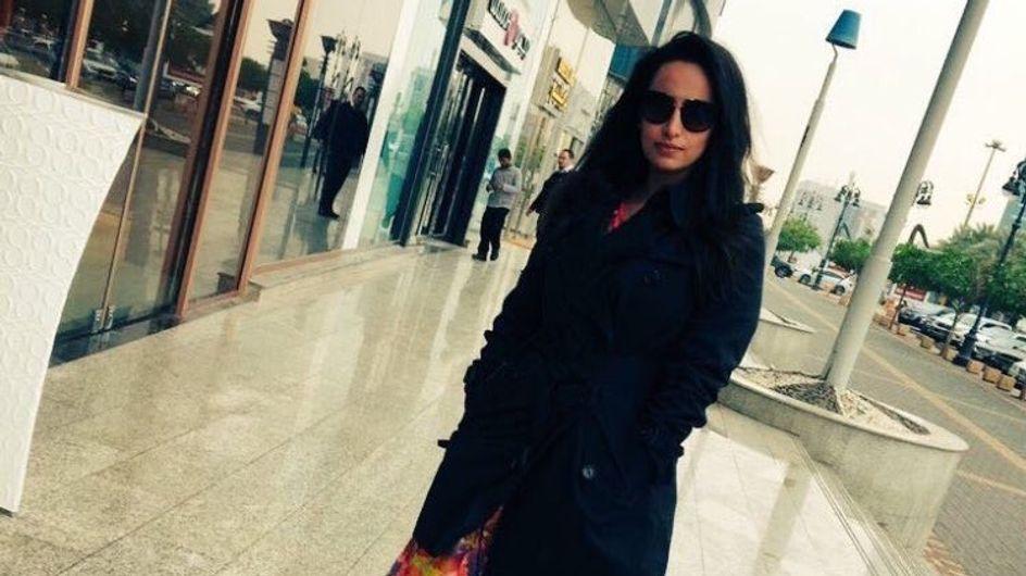 """""""Tuez-la et jetez-la aux chiens !"""" Cette Saoudienne risque la mort pour un tweet sans voile"""