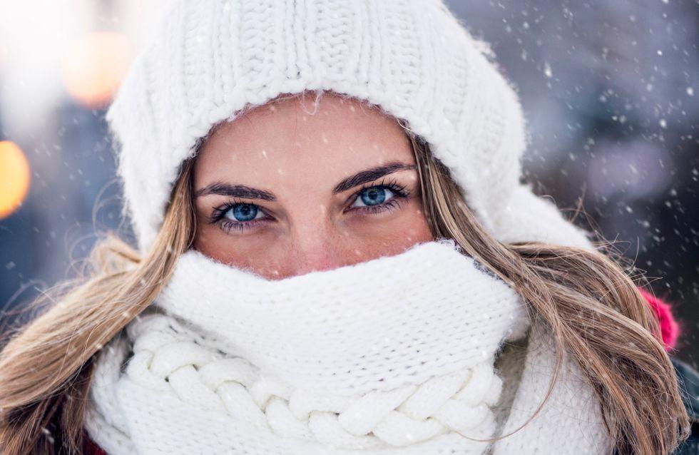 C'est l'hiver: on adapte notre routine beauté