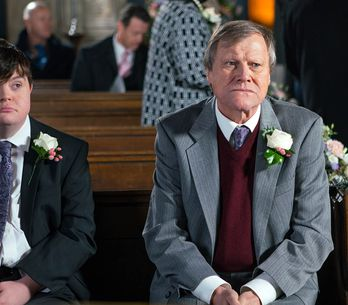 Coronation Street 12/12 - Roy And Cathy Face The Truth