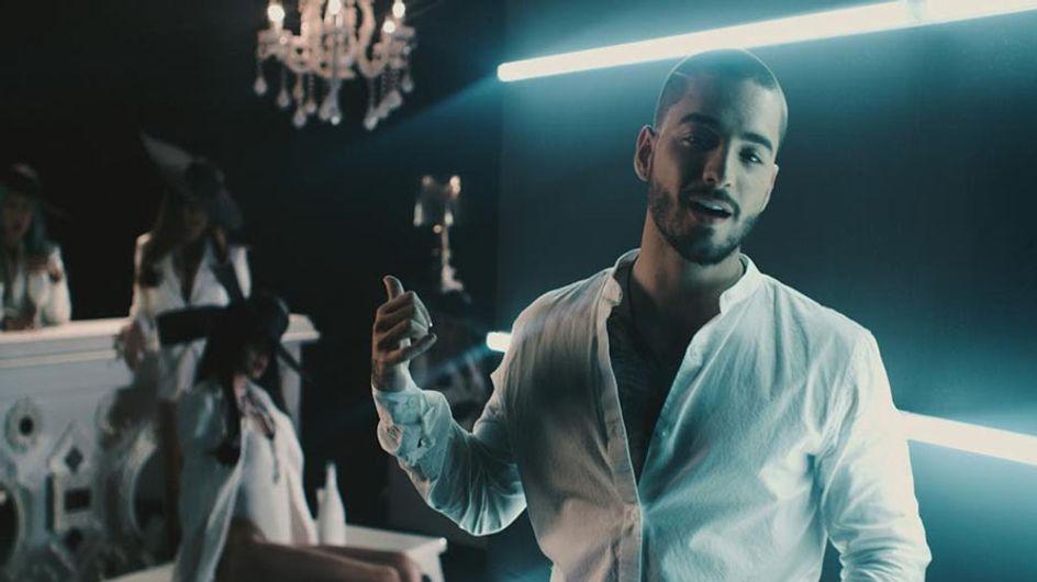 Piden la retirada de una canción de Maluma por ser denigrante para las mujeres