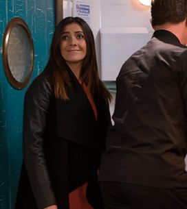 Coronation Street 14/12 - Robert's Increasingly Drawn To Michelle