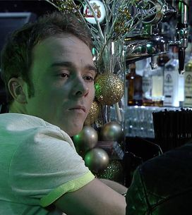 Coronation Street 16/12 - David Makes A Shocking Discovery
