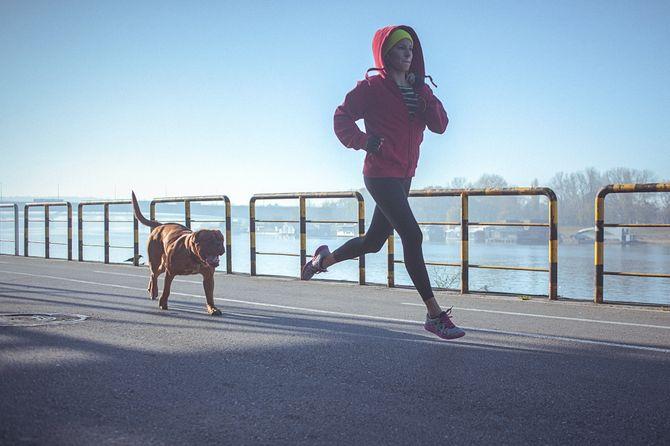 Stoffwechsel anregen mit Ausdauersport