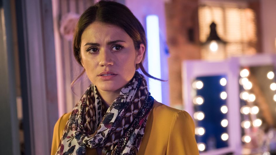 Hollyoaks 14/12 - Ellie Sees Nick And Holly Together