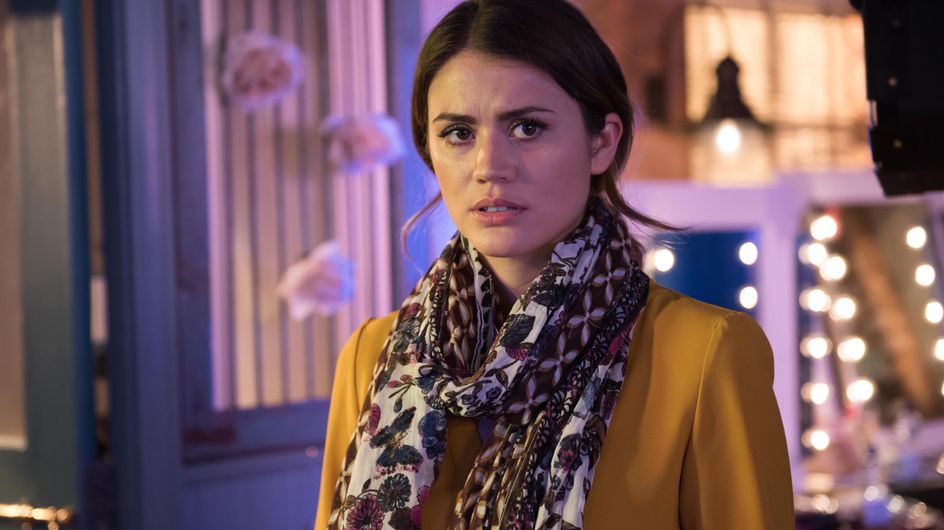 Hollyoaks 15/12 - Ellie's Struggling To Cope
