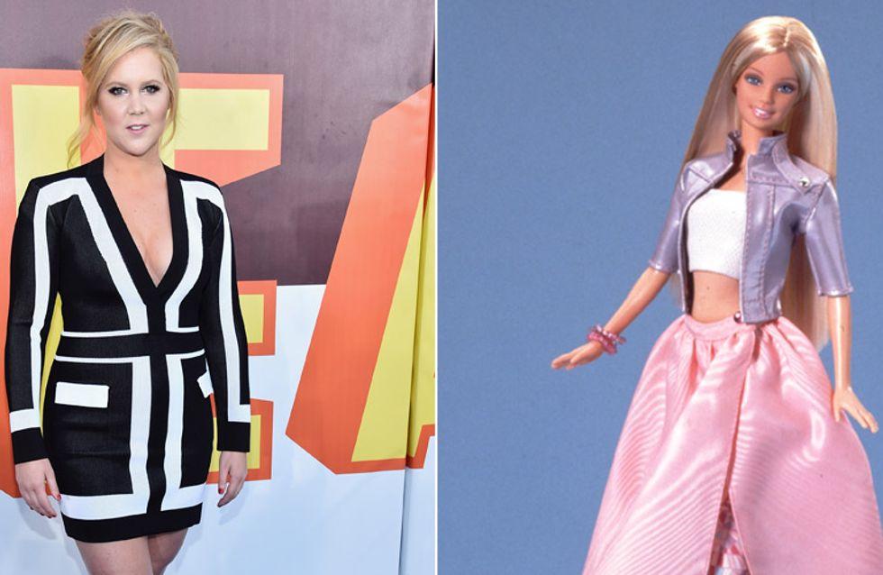 DIESE Schauspielerin soll jetzt Barbie spielen - und wir können es kaum glauben