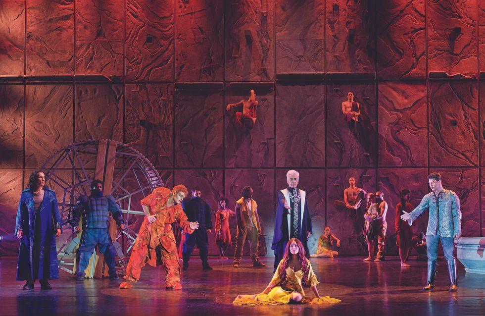 4 bonnes raisons d'aller voir le retour de la comédie musicale Notre-Dame de Paris