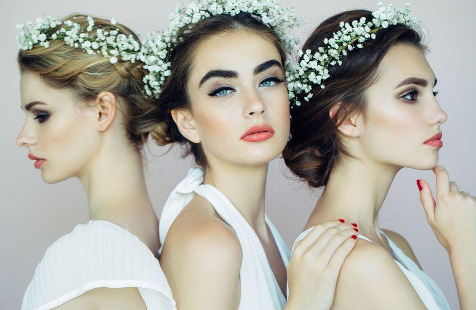 Los mejores tutoriales de maquillaje para novias