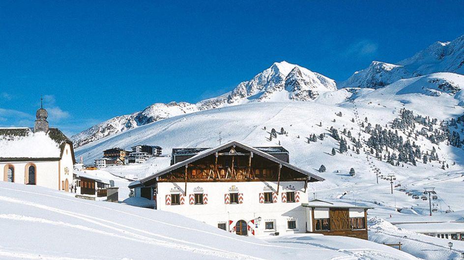 Traumhaft heiraten: 5 Locations für eine märchenhafte Winterhochzeit