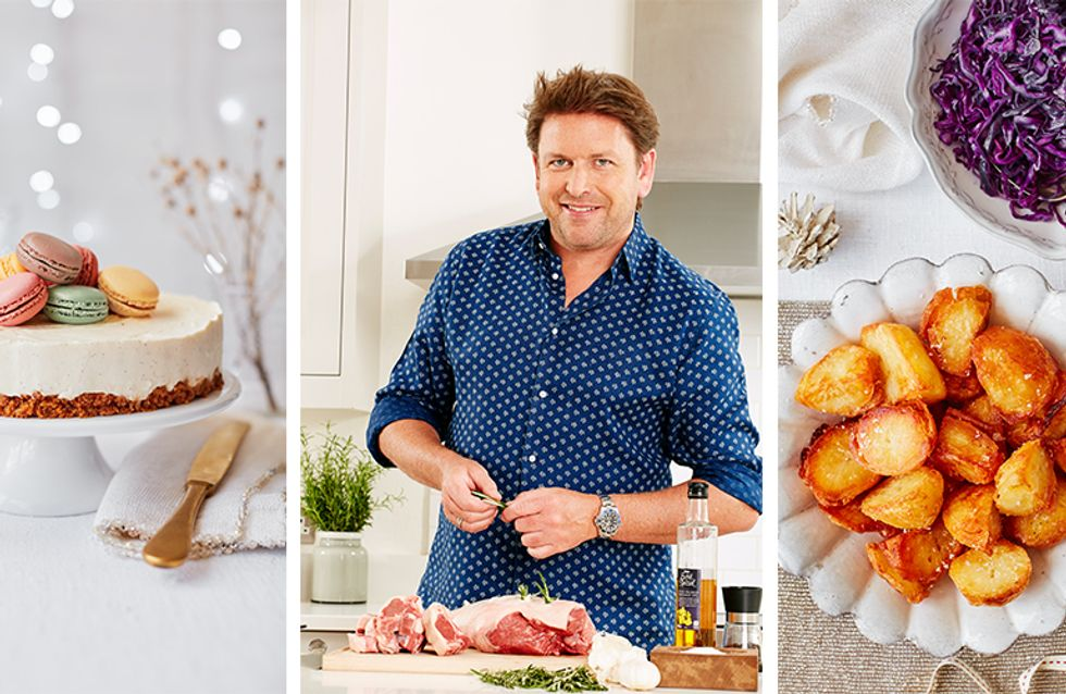 10 Festive Dinner Essentials That'll Make You A Hit This Christmas