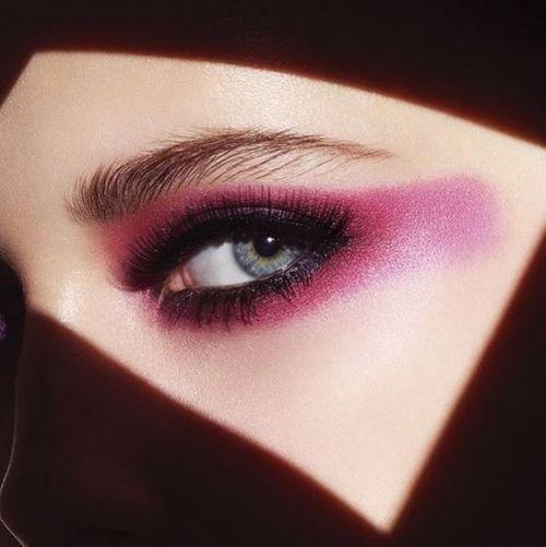 Make Up Tutorial Smokey Eyes Schritt Für Schritt Erklärt