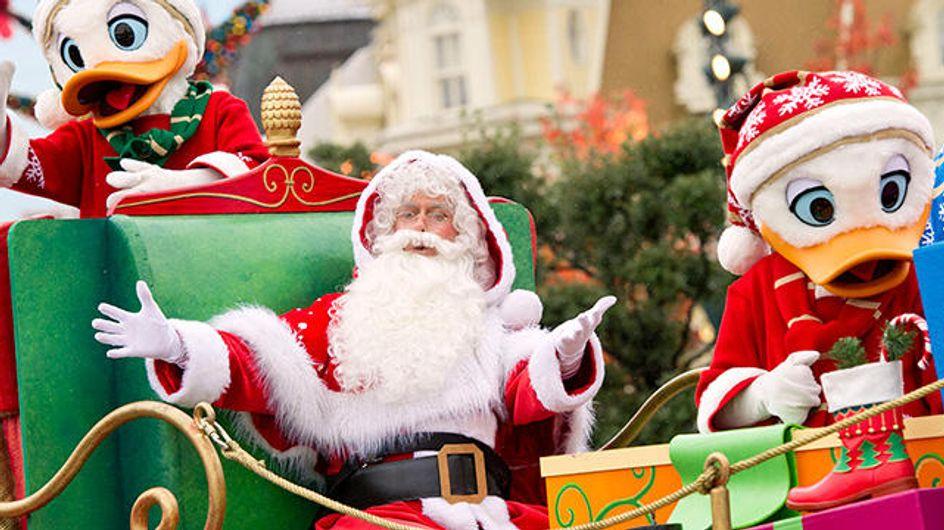 12 planes para disfrutar de la Navidad con niños
