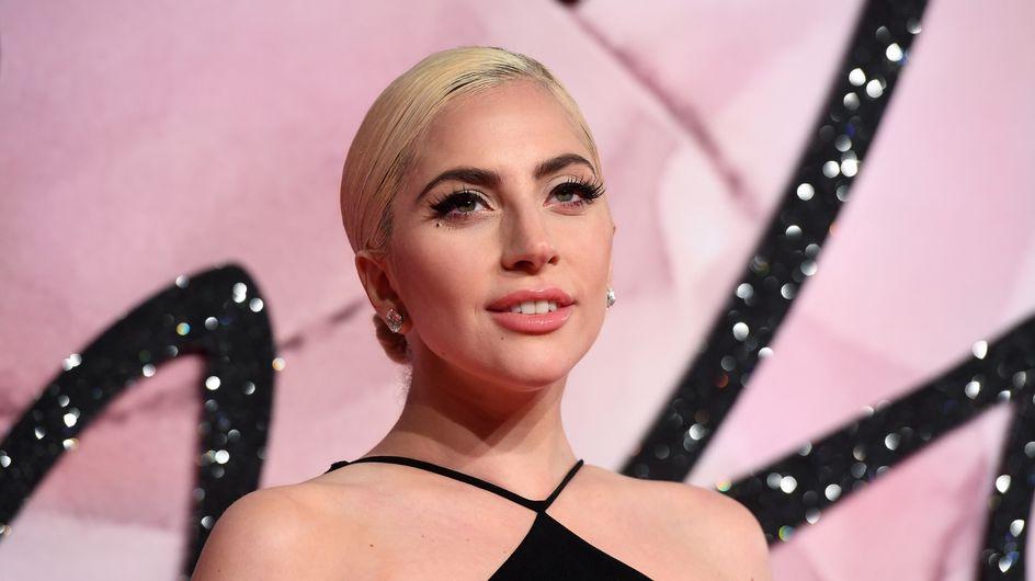 """Lady Gaga confie """"souffrir d'une maladie mentale"""" à la suite de son viol"""