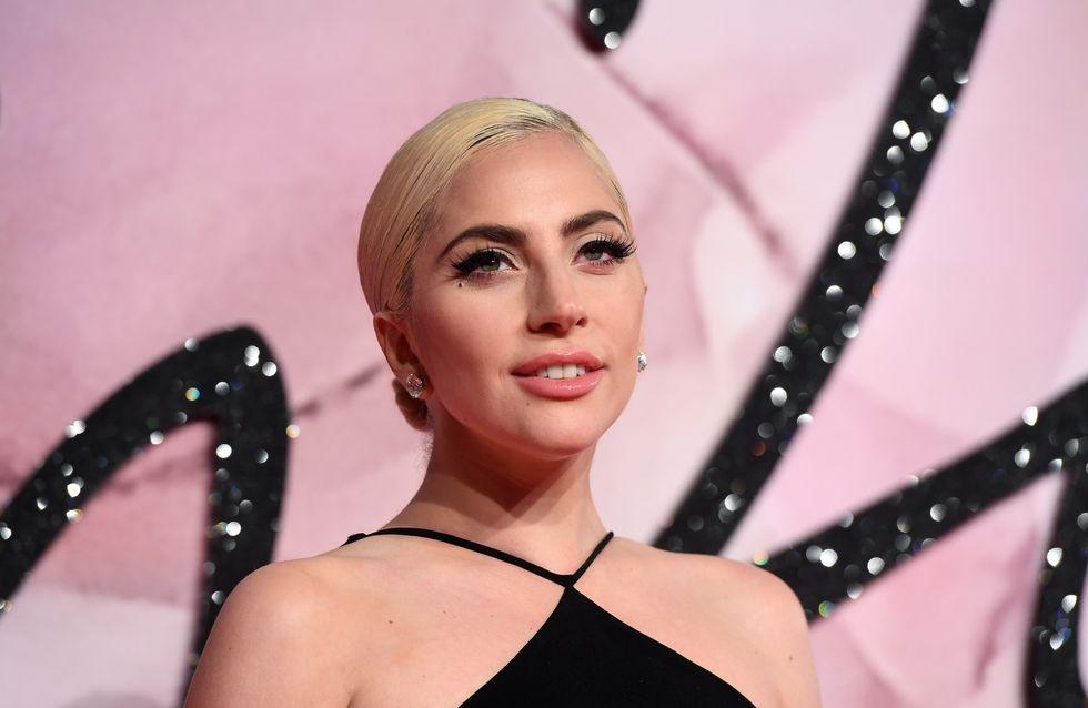 Lady Gaga confie souffrir d'une maladie mentale à la suite de son viol