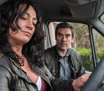 Emmerdale 22/12 - A Drunk Moira Gets Behind The Wheel