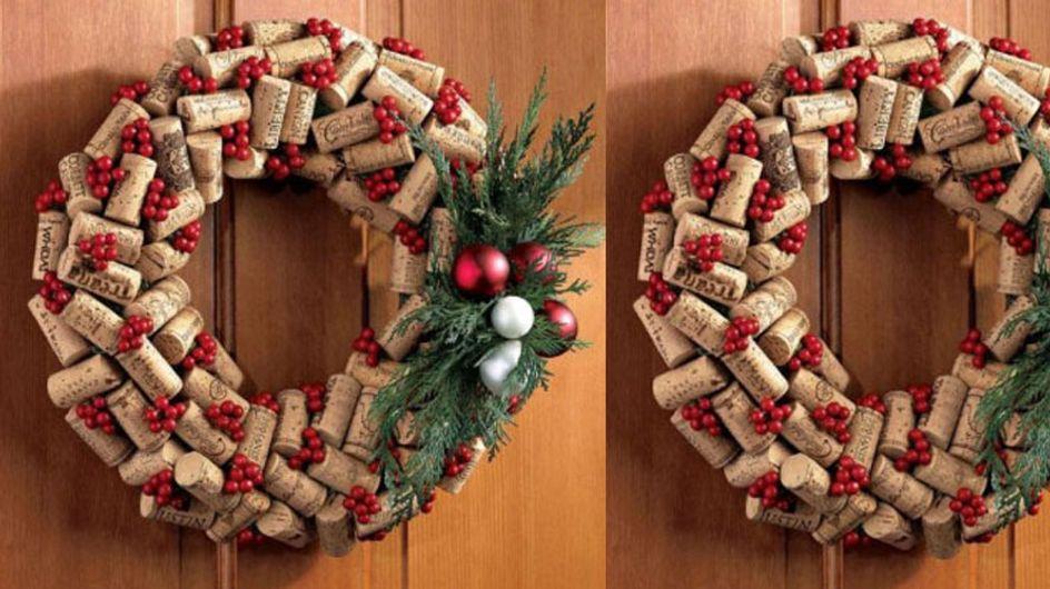 23 Amazing Alternative Christmas Wreath Ideas Every Kirstie Allsopp Wannabe Will Love