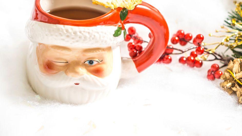 Miracle: Noël … à boire !