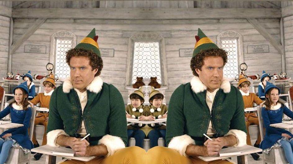 QUIZ: So You Think You Know Elf?