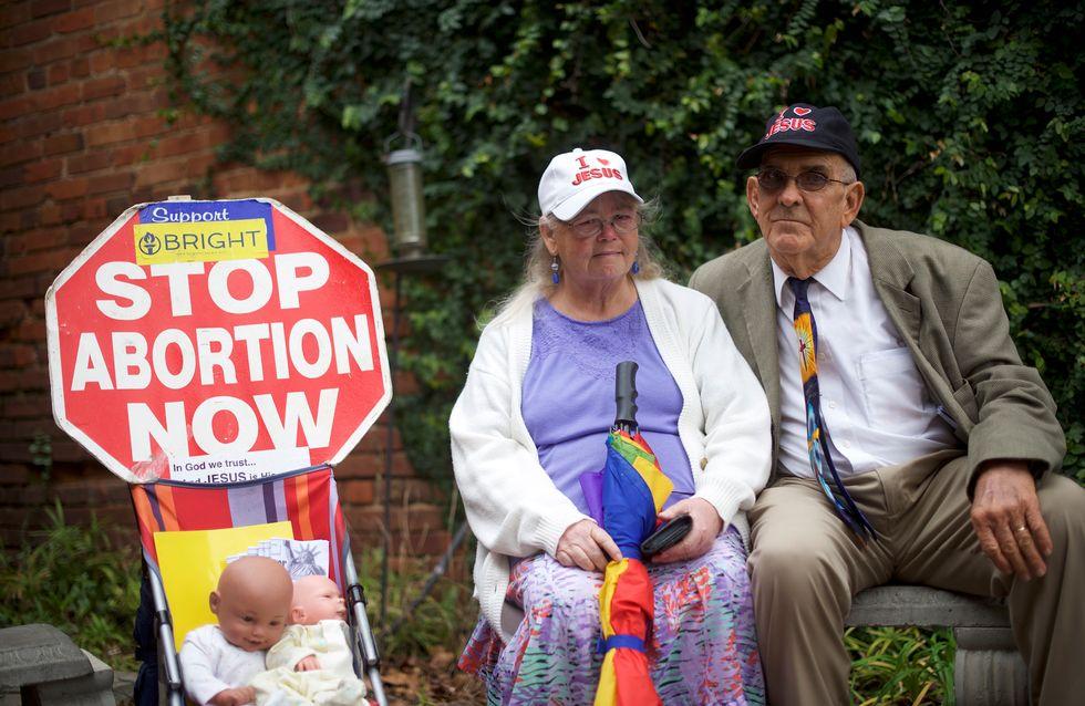 L'Ohio veut adopter la loi la plus restrictive concernant l'avortement et il y a de quoi avoir peur