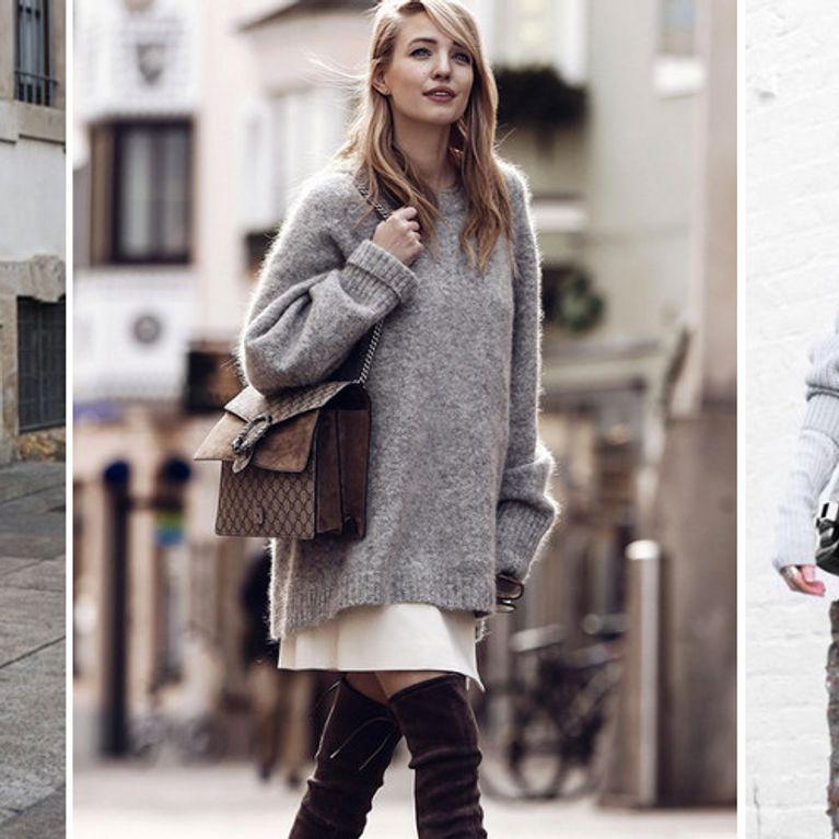 Comment Porter Vêtements Pour L'oversizeConseils Oversize Des OXiTZPuk