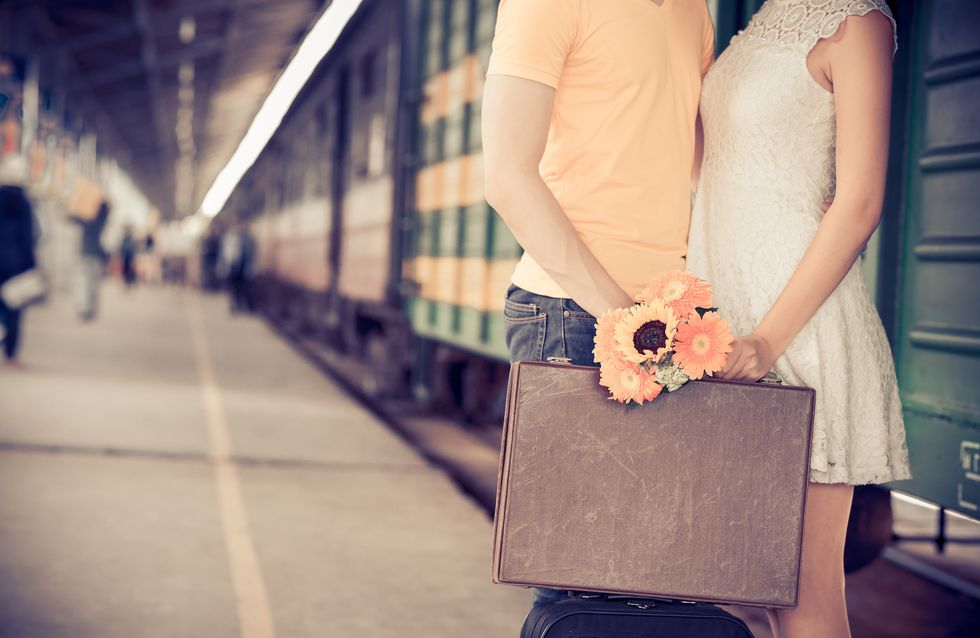 Faire l'amour dans un train : 3 idées pour pimenter son voyage